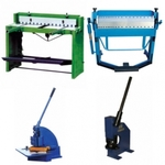 Комплект ручного оборудования для производства фасадных кассет для вентилируемых фасадов
